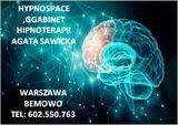 OCHOTA | Gabinet Hipnoterapii