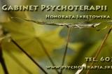 OCHOTA | Gabinet Psychoterapii Honorata Skrętowska